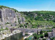 Last minute camping!  Rhône-Alpes