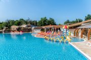 Réservez votre Bonheur de Bonne Heure / jusqu'à -20%* CAMPING CLUB LE LITTORAL Languedoc-Roussillon