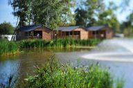 CAMPING DE BORDEAUX - VILLAGE DU LAC