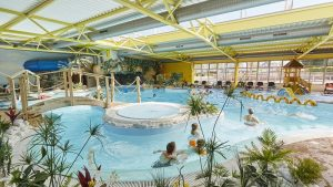 Parc aquatique du Camping Bel Air 5*