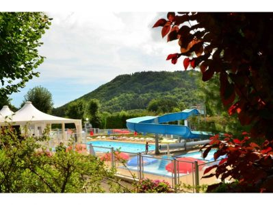 L'EUROPE - Le parc aquatique du camping L'EUROPE - MUROL