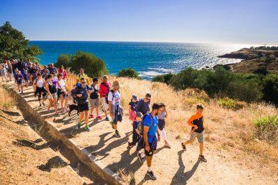 LE DAUPHIN-Activités sportives pour petits et grands-ARGELES SUR MER