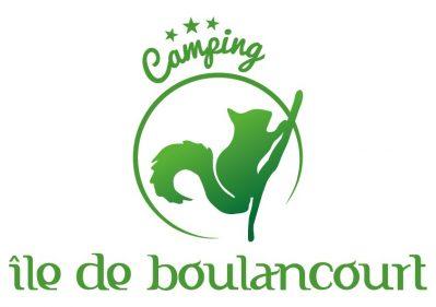 ILE DE BOULANCOURT-Le camping ILE DE BOULANCOURT, das Departement Seine-et-Marne-BOULANCOURT