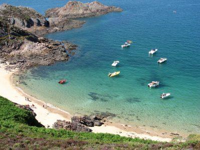 LE VIEUX MOULIN-Un camping en bord de mer-ERQUY