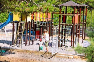 LA NAUTIQUE-Espace jeux pour les enfants-NARBONNE