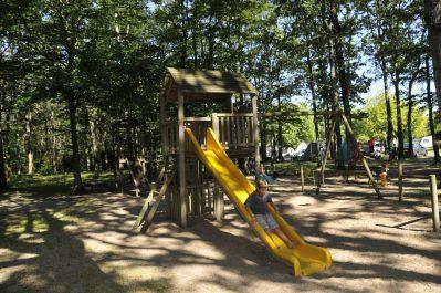LA MIGNARDIERE-Espace jeux pour les enfants-BALLAN MIRE