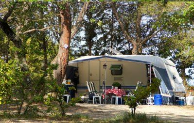 L'AYGUETTE-Un camping en pleine nature-FAUCON