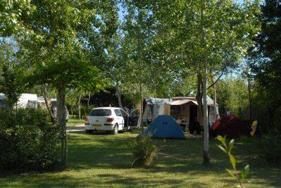 FIEF-MELIN-Un camping en pleine nature-CHATEAU D OLERON