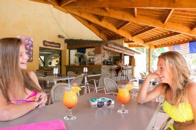 BLUE BAYOU-Le restaurant du camping BLUE BAYOU-VALRAS PLAGE