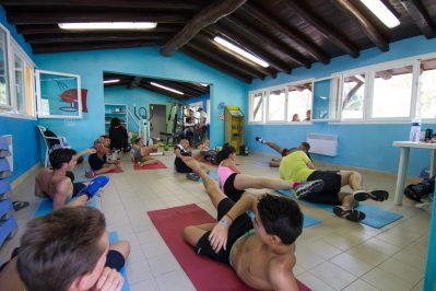 BLUE BAYOU-Activités sportives pour petits et grands-VALRAS PLAGE