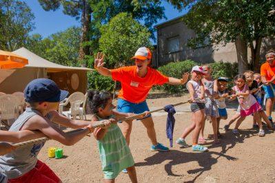 LES 7 FONTS-Activités sportives pour petits et grands-AGDE