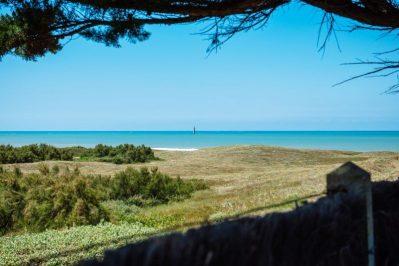 LA DUNE DES SABLES-Le camping LA DUNE DES SABLES, das Departement Vendée-SABLES D'OLONNE