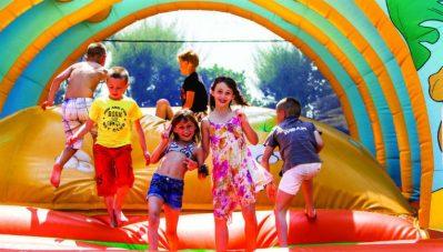 LE CORMORAN-Espace jeux pour les enfants-RAVENOVILLE