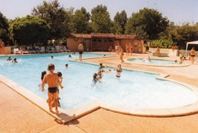LE PERPETUUM-Le camping LE PERPETUUM, la Dordogne-DOMME