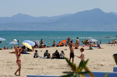 MAR ESTANG -  - CANET EN ROUSSILLON