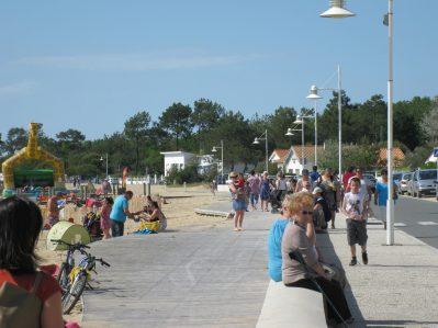 AU BON AIR-La plage-MARENNES