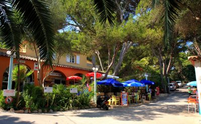 CAMPING OLBIA -  - HYERES