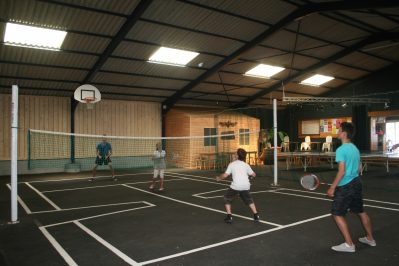 LE RANCH - Le terrain multi-sports - PLAINE SUR MER