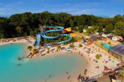 LES CHENES-Le camping LES CHENES, la Charente-Maritime-MEDIS