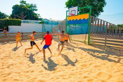 LE ZAGARELLA-Activités sportives pour petits et grands-SAINT JEAN DE MONTS