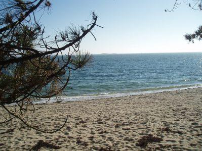 KERVILOR-Un camping en bord de mer-TRINITE SUR MER