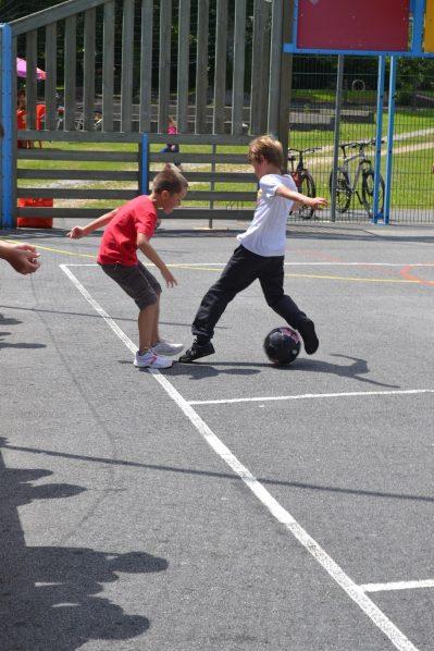 KERVILOR-Activités sportives pour petits et grands-TRINITE SUR MER