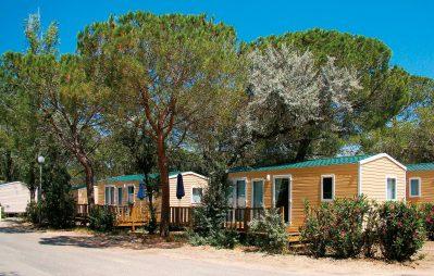 ELYSEE-Le camping ELYSEE, das Departement Gard-GRAU DU ROI