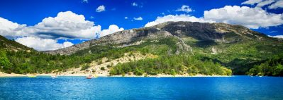 INTERNATIONAL - Le camping INTERNATIONAL, das Departement Alpes-de-Haute-Provence - CASTELLANE