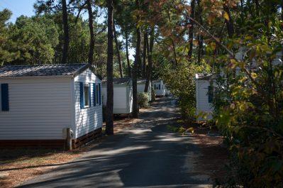 LA SIESTA-Le camping LA SIESTA, la Vendée-FAUTE SUR MER