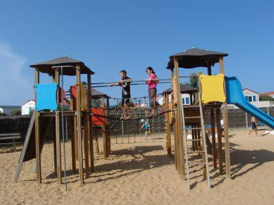 SOL A GOGO-Espace jeux pour les enfants-SAINT HILAIRE DE RIEZ