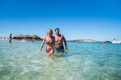 LA POMMERAIE DE L'OCEAN-La plage-TREGUNC