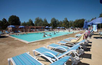 LES DEMOISELLES-Le camping LES DEMOISELLES, la Vendée-SAINT HILAIRE DE RIEZ