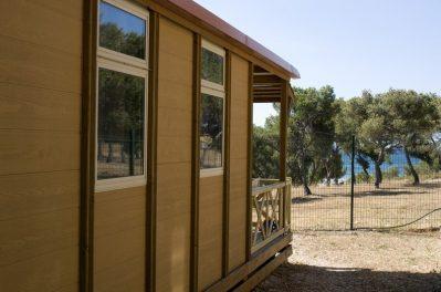 CHEZ PASCALOUNET-Hébergements haut de gamme du camping CHEZ PASCALOUNET-MARTIGUES
