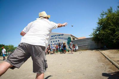 DOMAINE DE BEAULIEU-Activités sportives pour petits et grands-GIVRAND
