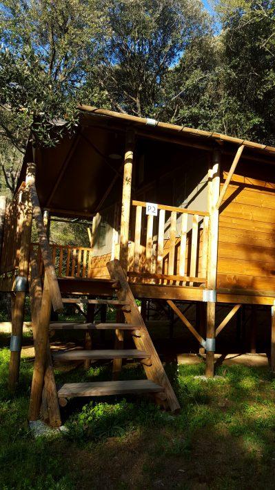 SOLE E VISTA-Les hébergements insolites du camping SOLE E VISTA-OTA