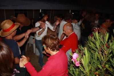 ARMOR LOISIRS-Un camping très animé-TREBEURDEN