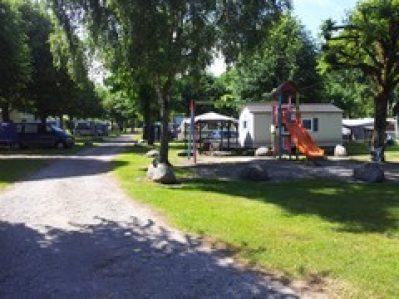 L'ADOUR-Le camping L'ADOUR, das Departement Hautes-Pyrénées-GERDE