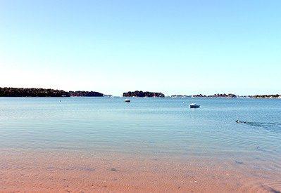 KER EDEN-Un camping en bord de mer-LARMOR BADEN
