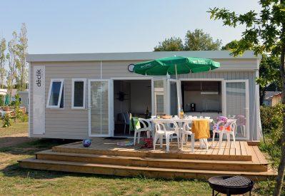 KER EDEN-Le camping KER EDEN, le Morbihan-LARMOR BADEN