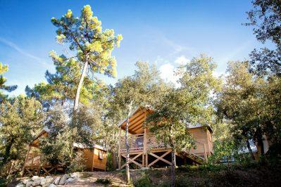 CAMPING SIGNOL-Un camping en bord de mer-SAINT GEORGES D'OLERON