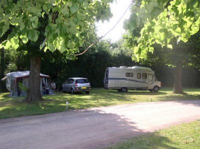 LE MARTIN PECHEUR-Le camping LE MARTIN PECHEUR, das Departement Deux-Sévres-MAGNE
