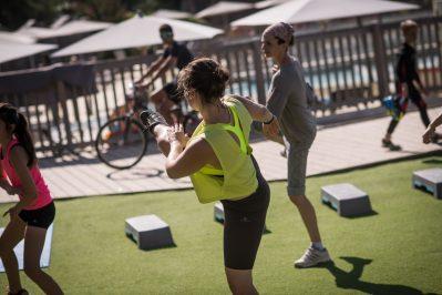 INTERLUDE-Activités sportives pour petits et grands-BOIS PLAGE EN RE