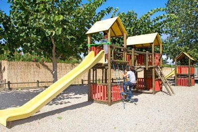LE PETIT MOUSSE-Espace jeux pour les enfants-VIAS