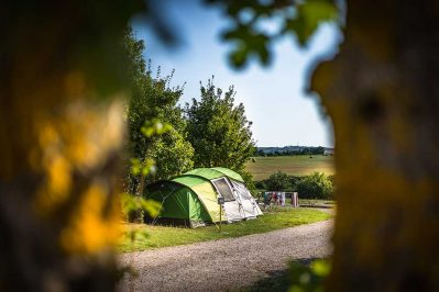 DOMAINE DU GARISSOU-Le camping DOMAINE DU GARISSOU, le Tarn-CORDES SUR CIEL