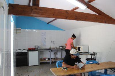 LES HALLES-Le camping LES HALLES, la Nièvre-DECIZE