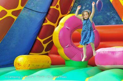 LA FERME-Espace jeux pour les enfants-LATHUILE