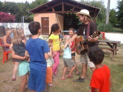 LA LENOTTE-Le mini-club enfants-MONPLAISANT