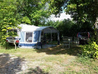 LA LENOTTE-Un camping en pleine nature-MONPLAISANT