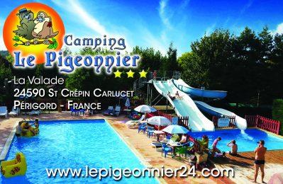 LE PIGEONNIER-CLUB 24--SAINT CREPIN ET CARLUCET