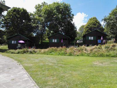 LES AURANDEIX-Le camping LES AURANDEIX, le Puy-de-Dôme-TAUVES